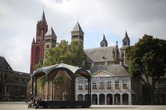 Archistas: Travel: Maastricht Guide