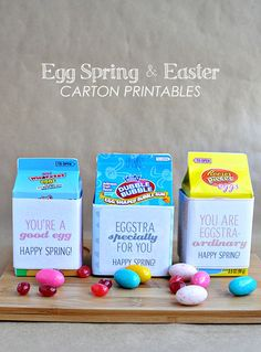 Thank you for being an egg cellent teachernursesecretary cjb cute printables for easter cartons easy to add a little something to a gift negle Image collections