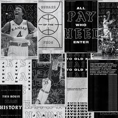 Dribbble - by Alex Anderson Graphic Design Books, Sports Graphic Design, Graphic Design Typography, Graphic Design Inspiration, Sport Design, Sport Editorial, Editorial Design, Gfx Design, Layout Design