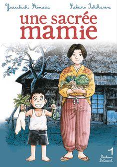 Un sacré manga, qui aide à relativiser avec le sourire tous nos problèmes quotidiens :)
