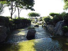 Just follow the river by Isukun.deviantart.com on @DeviantArt