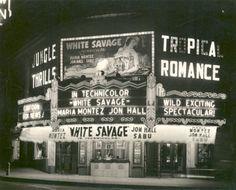Old time movies. Savage, Missouri, Kansas City, Mall, Romance, Classy, Movies, Romance Film, Romances