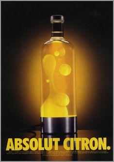 Citron (C) - unknown Source, Magazine-Ad