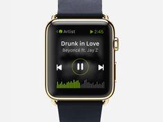 Spotify |  Watch by Boris Borisov