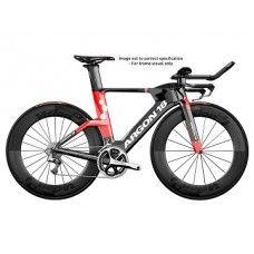 Argon 18 E-119 Tri Ultegra Di2 Bike 2016 - www.store-bike.com