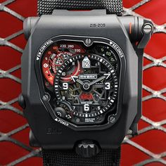 Buying The Right Type Of Mens Watches - Best Fashion Tips Amazing Watches, Beautiful Watches, Cool Watches, Mens Designer Watches, Luxury Watches For Men, Devon Watch, Bell Ross, Men's Accessories, Jaco