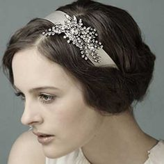 Short Wedding Hairstyles for 2013-1