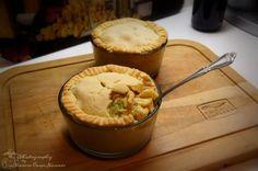 Gluten Free Turkey Pot Pie