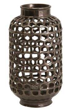 Cutwork pattern Lantern