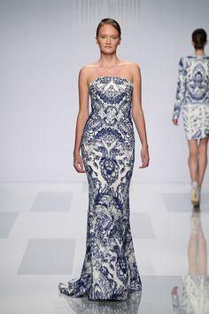 Tony Ward Couture FW13/14 I Style 25