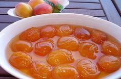 Kayısı reçeli | Yemek Tarifleri