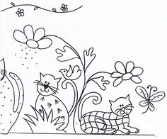 Forest Animal Printable Coloring Pages | ... forest ...