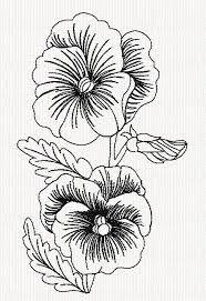 Kuvahaun tulos haulle pansies tattoo