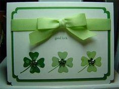 Saint Paddy Day