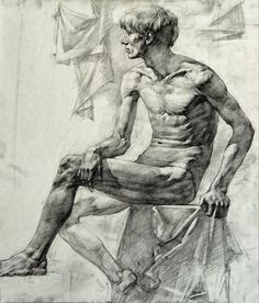 Human body Drawing academy – How To Draw Library - figure drawing Human Figure Sketches, Human Sketch, Male Figure Drawing, Figure Sketching, Figure Drawing Reference, Human Body Drawing, Human Body Art, Life Drawing, Drawing Drawing
