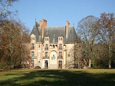 Exceptional Chateau and Estate in the Loire Valley