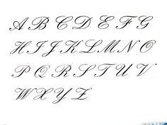 alphabet 26 alphabet letters vinyl decals by santasgiftshoppe