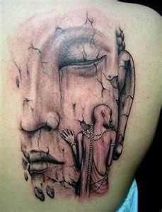 Buddha Tattoos Tattoo Designs