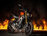 Piekielna Yamaha :) #yamaha #yamahamt09 #motocykle #motorcycle