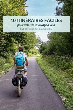 10 simple bike routes (and a few much less simple for the extra athletic) to begin the bike journey in France. Voyage Disney World, Disney World Trip, Disney Trips, Disney Worlds, Disney Vacations, Disney Parks, Road Trip France, My Road Trip, France Travel