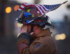 Remember - September 11, 2001