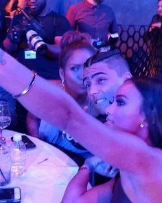 #AllDefMovieAwards  @cassie x @karrueche x @quincy BTS of their selfie! #Cassie #Quincy #Karruche #AllDefDigital #Ciroc #SelfieMood #Perfection #Flawless #Dopeness #ThePerfectMatch
