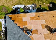 How Often Should Illinois Residents Replace Their Roof? Tornado Alley, Asphalt Shingles, Metal Panels, Illinois, Building, Asphalt Roof Shingles, Buildings, Construction