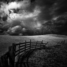 Slices of Silence: Quiet Black and White Infrared Landscapes  Photographer Nathan Wirth Read more at http://www.thephoblographer.com/2015/09/03/slices-of-silence-quiet-black-and-white-infrared-landscapes/#WzdPBhZWYwrk7o3i.99