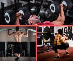 Best German Volume Training Program For Beginners - BFG Muscle Split Workout Routine, Shoulder Workout Routine, Best Shoulder Workout, Leg Routine, Push Workout, Shoulder Exercises, Weightlifting For Beginners, Workout For Beginners, How To Do Deadlifts
