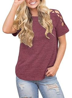 Tops & Tees Feitong 2019 Womens Casual Soft Solid Long Sleeves O Neck Knot Side Top T-shirt Oversize European Cute Female Blanche Femme