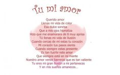 Quotes And Inspiration About Love Quotation Image As The Quote Says Description Spanish Love Poems