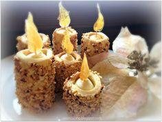 Vivi in cucina: Dolci candele