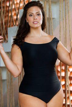 a5530607e8 Ballet Black Swimsuit One Piece Swimwear