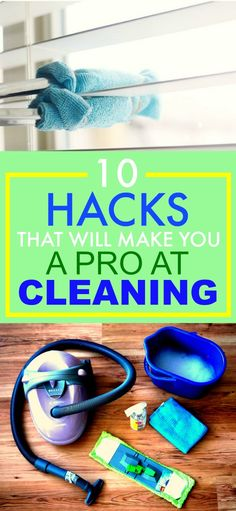 These 10 Cleaning Hacks that every girl should know are SO GOOD! I'm so glad I found this AMAZING POST! I've already gotten a stain out of my favorite dress that I NEVER thought would come out! So happy I found this! Pinning!