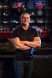 Food Network Gossip: Food Network and Robert Irvine Partner With Sysco
