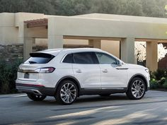 The 2019 Lincoln Nautilus will be quite the impressive automobile. Actually, Lincoln is the sole luxury automaker to give Pickup […] Suv Cars, Sport Cars, Nautilus, Lincoln Suv, Toyota Concept Car, Future Concept Cars, Car Videos, Car Audio, Cadillac