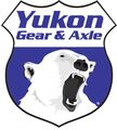 Gear, Axle, and Bearings