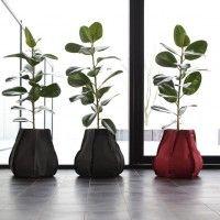 Vasi design per piante da interno Urban Garden | Designathome.it | Le nuove tendenze del design per la tua casa