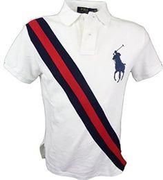 Camisa Polo, Ralph Lauren Shop, Ralph Laurent, Men Clothes, Men's Apparel, Men's Fashion, Fashion Design, Spectrum, Custom Shirts
