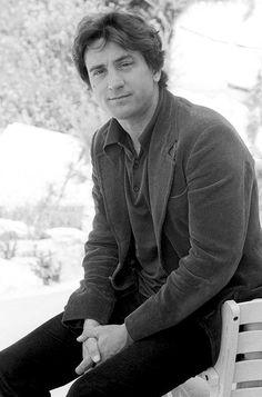 """mabellonghetti: """"""""Robert de Niro at the Cannes Film Festival, 1976 """" """""""