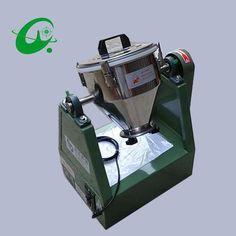Small mixer, Seasoning mix machine,Gourmet powder mixing machine,Capsules granule mixer for 1kg barrel with 2.5L #Affiliate