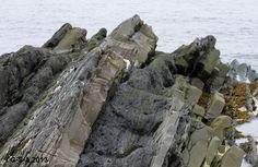 Gaspesie Winter Beach Mount Rushmore, Mountains, Nature, Travel, Naturaleza, Viajes, Destinations, Traveling, Trips