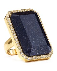 kate spade new york Night Sky Jewels Cocktail Ring | Bloomingdale's