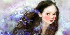 """Волшебный мир Йокоты Михару (Yokota Miharu). - Все обо всем - Статьи по домоводству. - """"Магия Творчества""""-информационный портал."""
