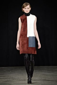 Edun Fall 2015. See all the best runway looks from #NYFW Fall 2015 here.