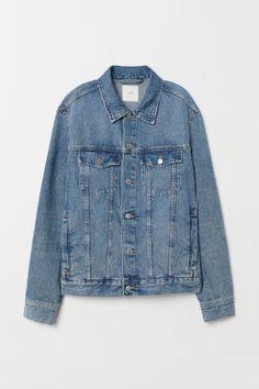 f5bdd0638f1 Denim Jacket H m Denim Jacket