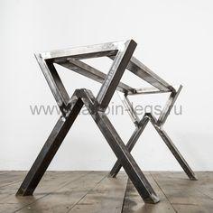 """Подстолье - """"Маркшейдер"""" Metall table base"""