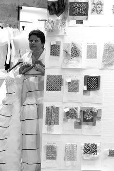 Atelier couture. Sewing. Raf Simons, l'art de créer - 12