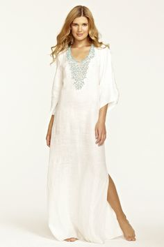 Love it, just have no idea where I'd wear it...for real life, But gorgeous!