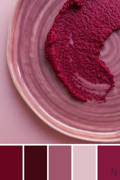 ZJ Colour Palette 595 #colourpalette #colourinspiration